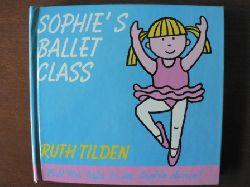 Tilden, Ruth Sophie`s Ballet Class