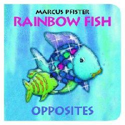 Pfister, Marcus Rainbow Fish Opposites