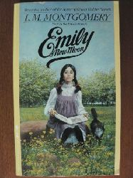Lucy Maud Montgomery Emily of New Moon