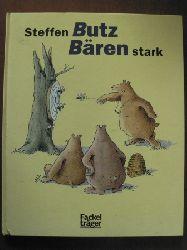 Steffen Butz Bärenstark