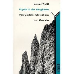 Trefil, James Physik in der Berghütte.