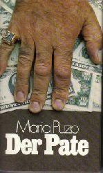 Mario Puzo Der Pate