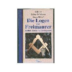Holtorf, Jürgen Die Logen der Freimaurer. Einfluss - Macht - Verschwiegenheit