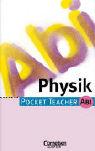 Götz, Hans-Peter  Pocket Teacher Abi Physik