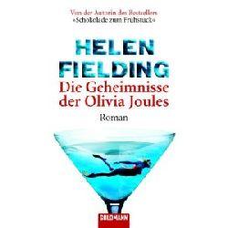 Fielding, Helen Die Geheimnisse der Olivia Joules