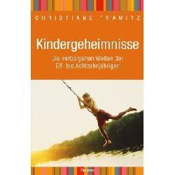 Tramitz, Christiane  Kindergeheimnisse.