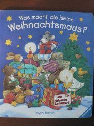 Eberhard, Irmgard Was macht die kleine Weihnachtsmaus?