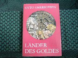 Emersleben, Otto  Länder des Goldes