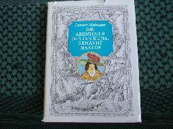 Meissner, Janusz  Die Abenteuer des Jan Kuna, genannt Marten