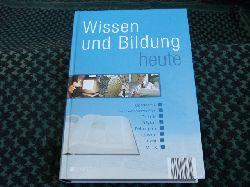 Göttert, Karl-Heinz  Wissen und Bildung heute