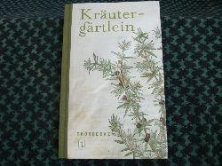 Kräutergärtlein
