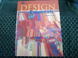 Torrence, Lorraine  Design Essentials: The Quilter´s Guide