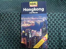 Schnurrer, Elisabeth  ADAC Reiseführer – Hongkong und Macau