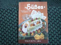 Morosov, A. T.  Süßes: Kompotte, Puddings, Kremspeisen, Eis