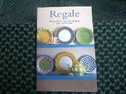 Cheetham, Greg  Regale – Schritt-für-Schritt-Anleitungen zum Selberbauen
