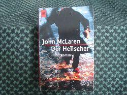 McLaren, John  Der Hellseher