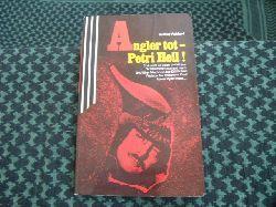 Ashford, Jeffrey  Angler tot – Petri Heil