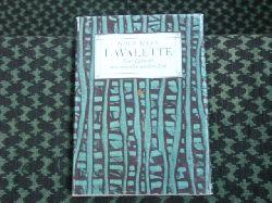 Mann, Golo  Lavalette. Eine Episode aus napoleonischer Zeit.