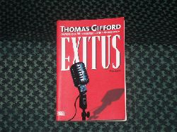 Gifford, Thomas  Exitus