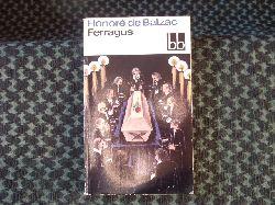 Balzac, Honoré de  Ferragus