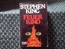 King, Stephen  Feuerkind