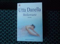 Danella, Utta  Wolkentanz