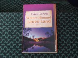 Green, Evan  Weiter Himmel raues Land