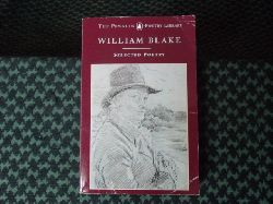 Blake, William  Selected Poetry