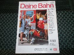 Deine Bahn 7/93