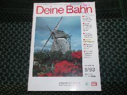 Deine Bahn 5/93