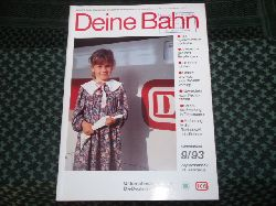 Deine Bahn 9/93