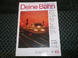 Deine Bahn 1/93