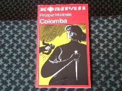 Mérimée, Prosper  Colomba
