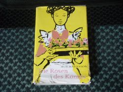 Martinson, Moa  Die Rosen des Königs. Erinnerungsroman.