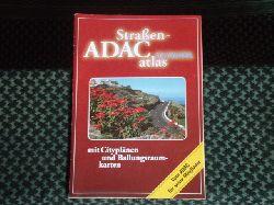 ADAC (Hrsg.)  ADAC Straßenatlas Europa