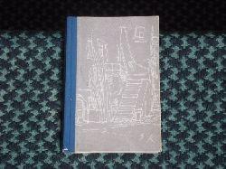 Binding, Rudolf G.  Moselfahrt aus Liebeskummer. Novelle in einer Landschaft.