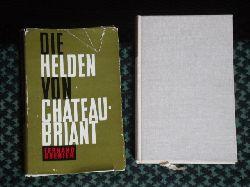 Grenier, Fernand  Die Helden von Chateaubriant