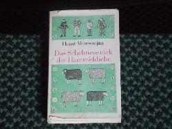 Matewosjan, Hrant  Das Schelmenstück der Hammeldiebe