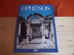 Giagnoli, Roberto  Ephesos. Die Türkei der Römer und Griechen.