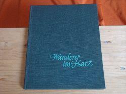 Geerdts, Hans Jürgen  Wanderer im Harz