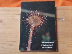Bellmann, Heiko et al.   Landschaftsschutzgebiet Osterried bei Laupheim