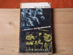 Hartmann, Johannes  Das Geschichtsbuch. Von den Anfängen bis zur Gegenwart.