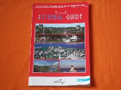 Istanbul Guide. Official Istanbul City Guide. English.