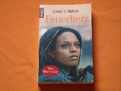 Mehari, Senait G.  Feuerherz