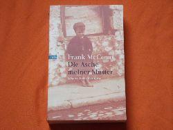 McCourt, Frank  Die Asche meiner Mutter. Irische Erinnerungen.