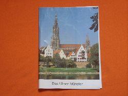 Wortmann, Reinhard  Das Ulmer Münster