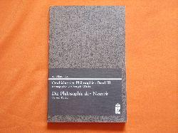Châtelet, François (Hrsg.)  Geschichte der Philosophie – Band III: Die Philosophie der Neuzeit (16. und 17. Jh.)