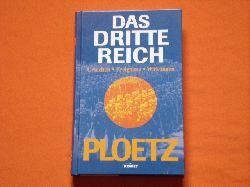 Broszat, Martin; Frei, Norbert (Hrsg.)  Ploetz. Das Dritte Reich. Ursprünge, Ereignisse, Wirkungen.