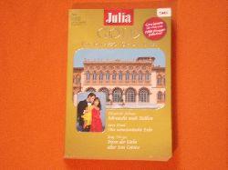 Julia Gold. Band 30: Ein Palazzo für die Liebe.