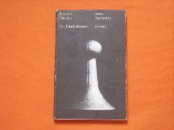 Chessex, Jacques  Der Kinderfresser. Roman.
